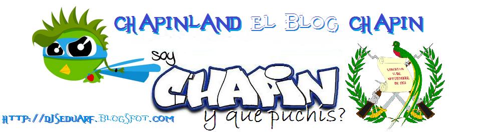 chapinland