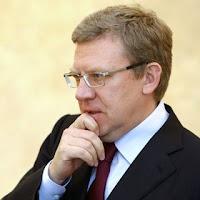 Министр финансов Кудрин