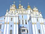Михайловский златоверхий собор, Киев, фото