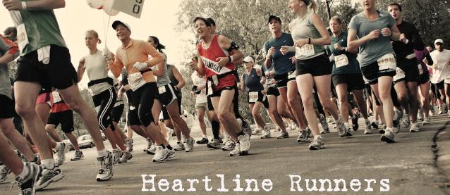 Heartline Runners: Running for Haitian Women