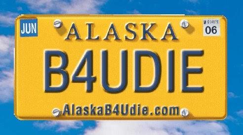 Alaska Alaska B4 U Die