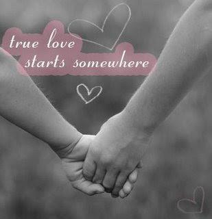 Cara Mengetahui dia Cinta Sejati atau Bukan Tips (alert !! )