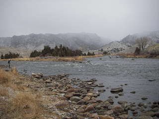 Fly currents fishing report and news resurgence of the for North platte fishing report