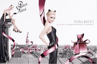 Nina Ricci e uma reflexão sobre identidade de um produto