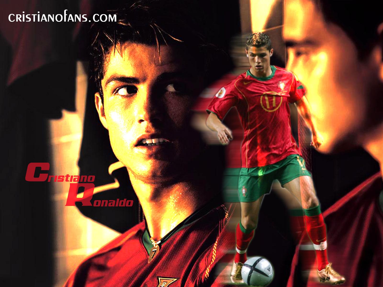 es un futbolista portugu�s