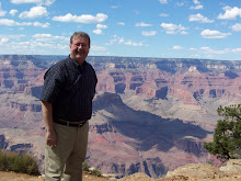 My Dad at the Grand Canyon