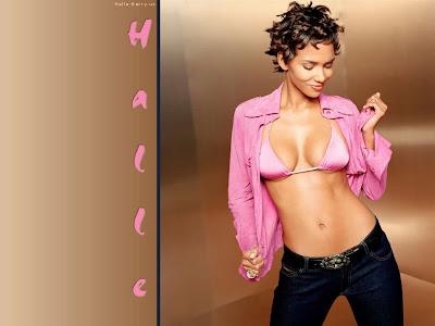 large Images: Sexy pink bikini Wallpapers