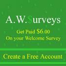 AwSurveys Real or Scam ?