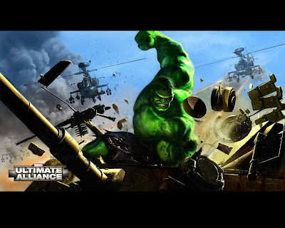 marvel ultimates wallpaper. Best Wallpaper Comics Marvel Ultimate Alliance HULK