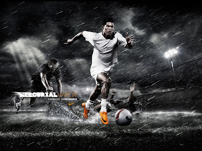 Real Madrid Soccer Wallpaper