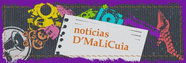 Notícias D'Malicuia