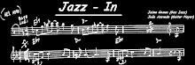 Jazz - In
