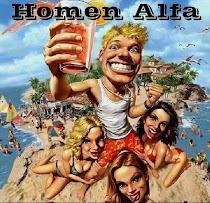 Homen Alfa