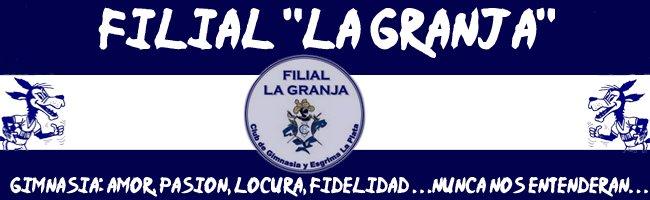 "FILIAL ""LA GRANJA"""
