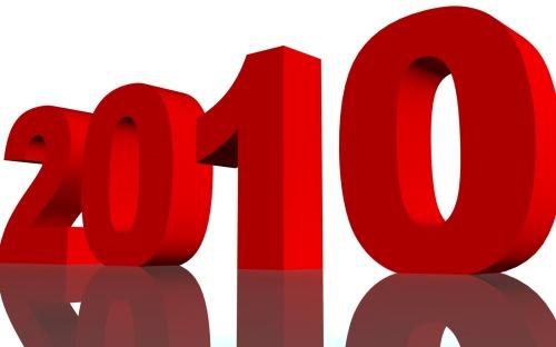 Top Pics Of 2010. My top ten of 2010