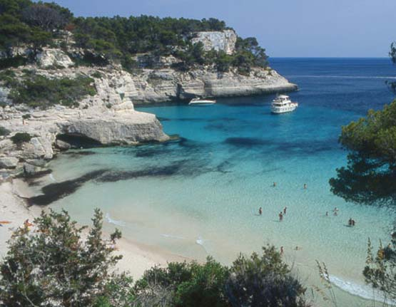 imagen isla canaria: