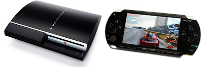 160GB PlayStation 3 (PS3) And PSP Coming In October picture
