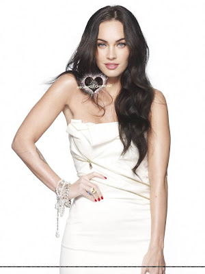 Megan Fox Beautiful Pictures 1