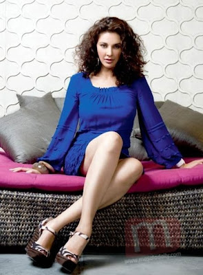 Lisa Ray New Hot Photo 3