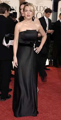 Kate Winslet is People magazine's best dressed wallpepar