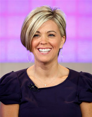 Kate Gosselin to Shoot New Talk Show This Weekend photo