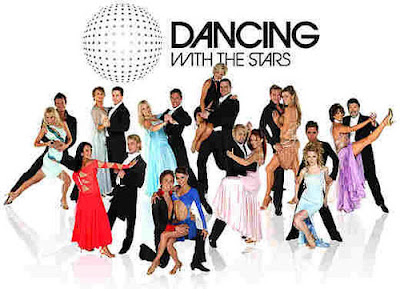 Dancing   Stars on Dancing With The Stars Season 9 Episode 2 S09e02