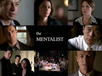 The Mentalist Season 2 Episode 4