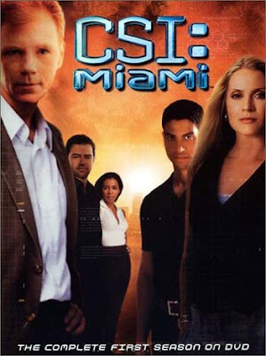 CSI Miami Season 8 Episode 4