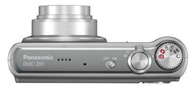 Panasonic Lumix DMC-ZR1 Camera Review photo