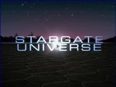 Stargate Universe Episode 7 Season 1
