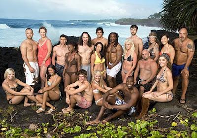 Survivor Season 19 Episode 8