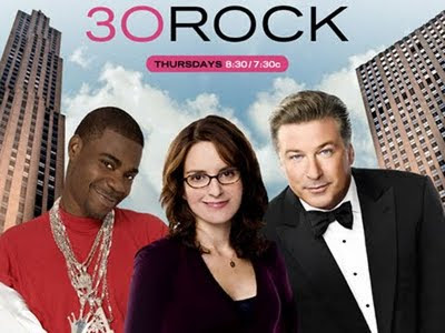 30 Rock Season 4 Episode 4