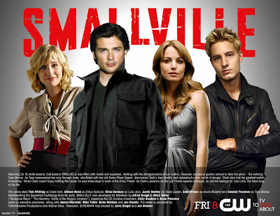 Smallville season 9 episode 7