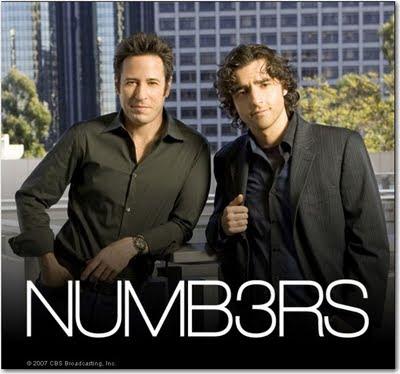 Numb3rs Season 6 Episode 7