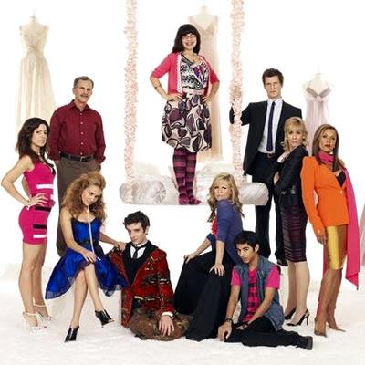 Ugly Betty Season 4 Episode 5