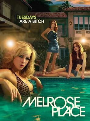 Melrose Place Season 1 Episode 9
