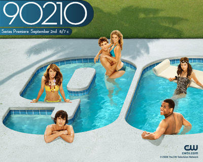 90210 Season 2 Episode 9