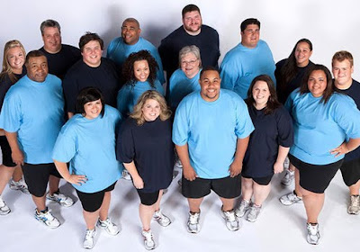 The Biggest Loser Season 8 Episode 9