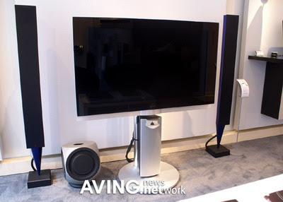 BeoVision 7 LCD TV