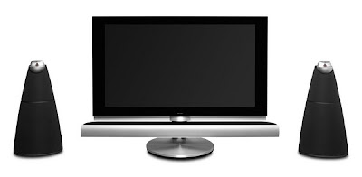 BeoVision 7 LCD TV photo