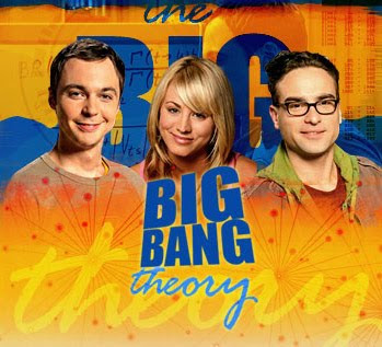 Big Bang Theory season 3 episode 10