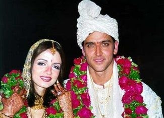 Bollywood's Married Actresses Picture