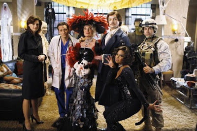 Castle Season 2 Episode 11