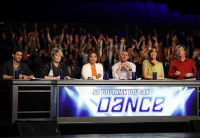 So You Think You Can Dance Season 6 Episode 20