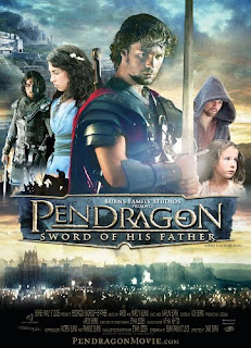 Download Pendragon Dual Áudio DVDRip XviD