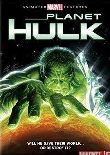 Baixar Filme Planeta Hulk – Dublado Download