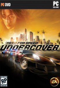 Download de Filmes need 207x300 Need for Speed Undercover [RIP]