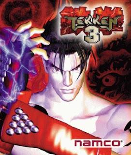 4mrv30n Tekken 3   PC