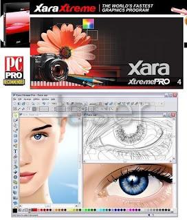 Download de Filmes XaraXtremePro wm Xara Xtreme Pro 5.1.0.8917