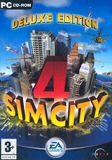Download de Filmes 2ijj9fd SimCity 4 Deluxe Edition
